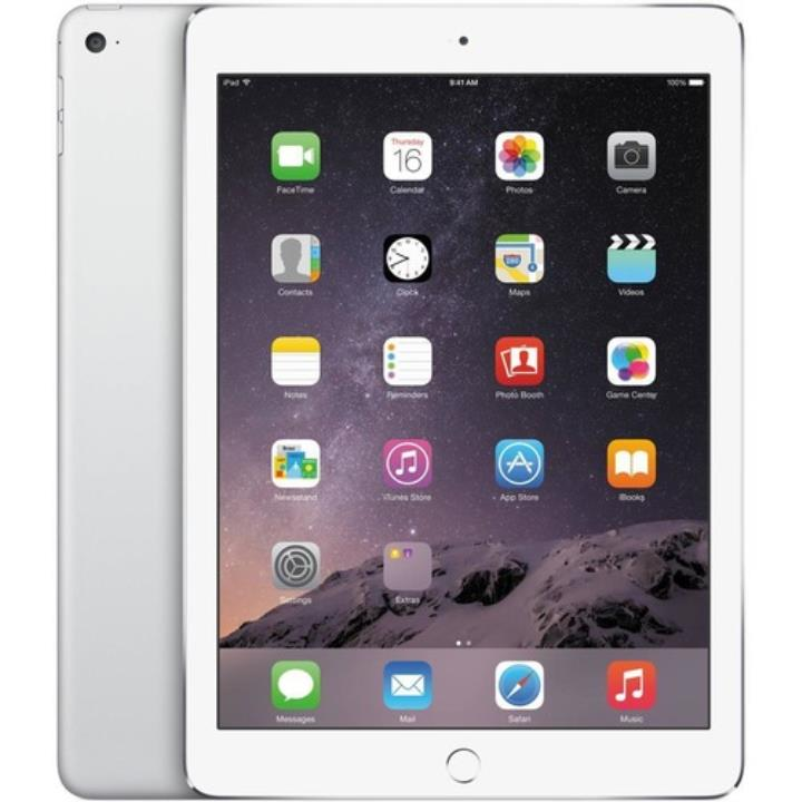 Apple iPad Air 2 16GB 4G Gümüş