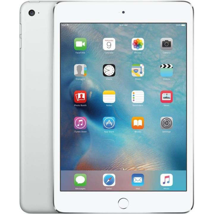 Apple iPad Mini 4 64GB Wi-Fi Gümüş