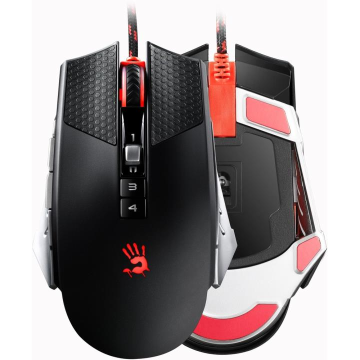Bloody T6 Mouse