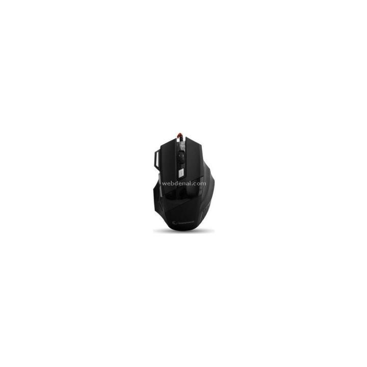 Everest Rampage KM-R1 Siyah Klavye Mouse Set
