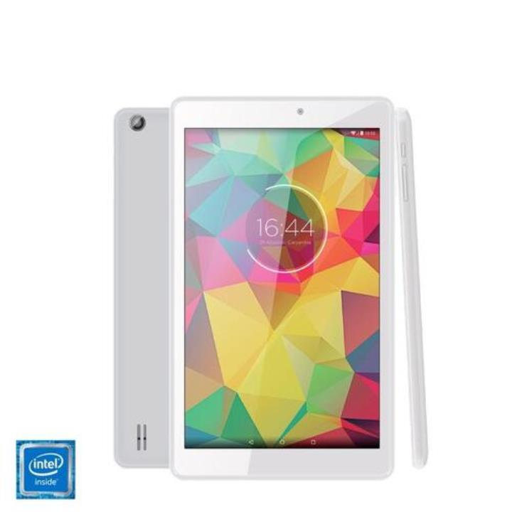 Hometech Ideal Tab Siyah Tablet PC