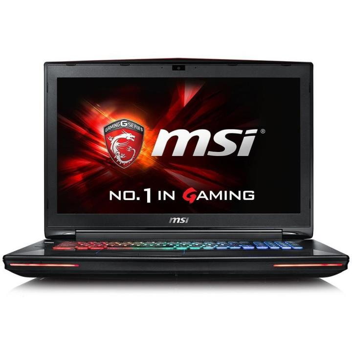 MSI GT72S 6QE-842TR Laptop - Notebook