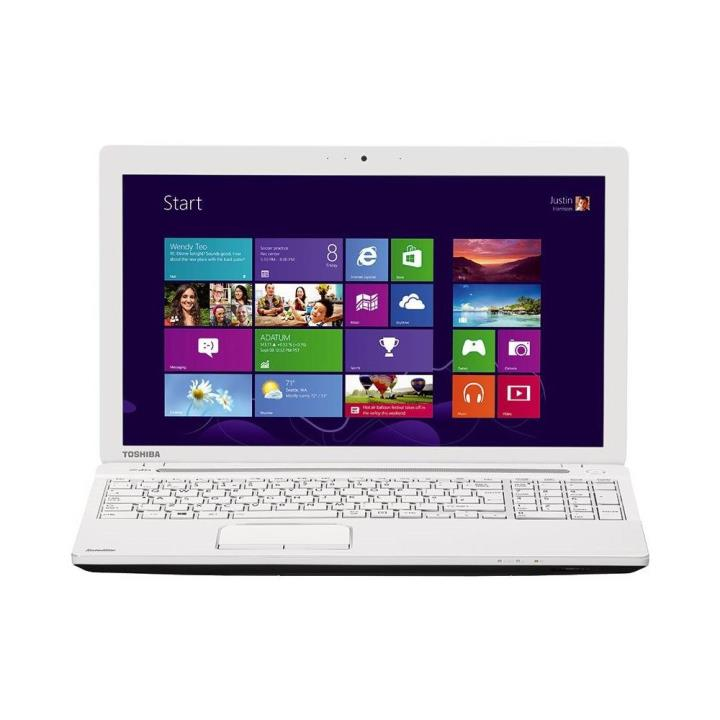 Toshiba Satellite C55-C-199 Laptop - Notebook
