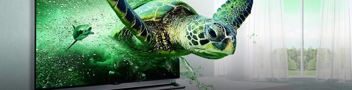 3D TV'lerin Artıları ve Eksileri