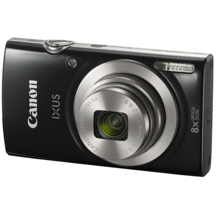 Canon IXUS 185 BK Dijital Fotoğraf Makinesi incelemesi ve Kullanıcı Yorumları