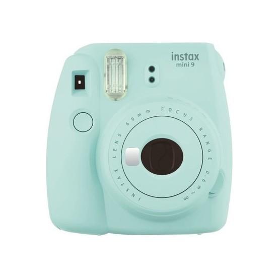 Fujifilm Instax Mini 9 Fotoğraf Makinesi İncelemesi ve Kullanıcı Yorumları