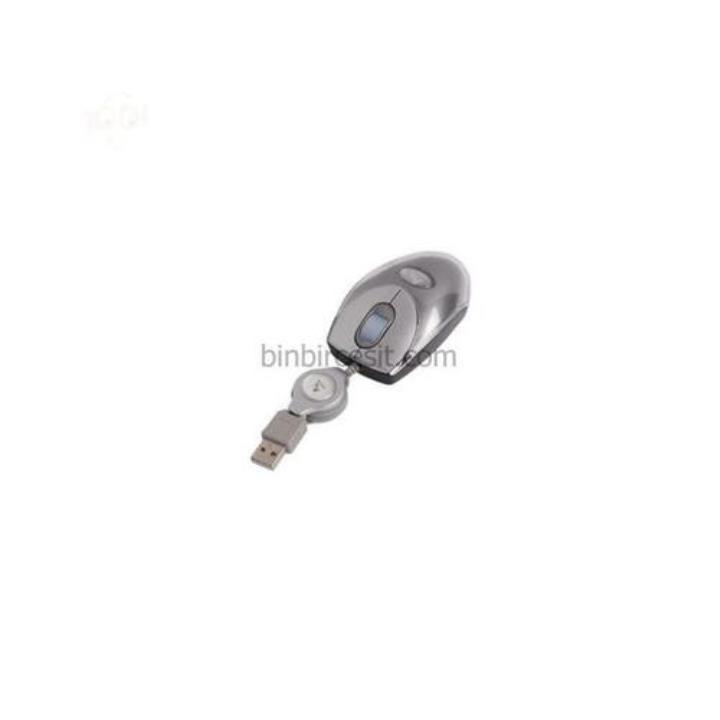 A4 Tech BW-18K-3 Gri Mouse