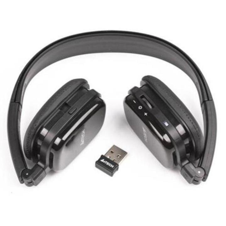 A4-Tech RH-200-1 Kablosuz Kulaklık Yorumları