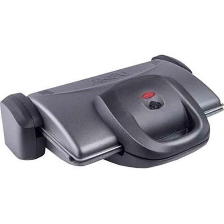 Aksu T34G Granit Grill 1800 W 4 Adet Pişirme Kapasiteli Teflon Çıkarılabilir Plakalı Izgara ve Tost Makinesi Yorumları
