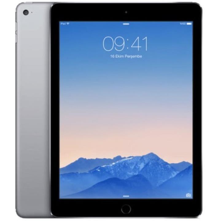 Apple iPad Air 2 32GB Wi-Fi Uzay Grisi