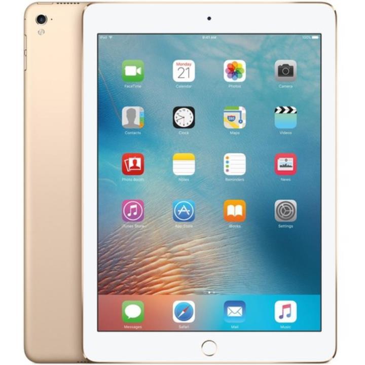 Apple iPad Pro 256GB Wi-Fi 9.7 Altın Sarısı Tablet Pc