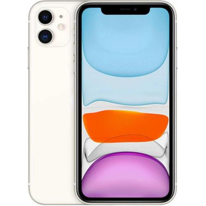 Apple iPhone 11 64GB 4GB Ram 6.1 inç 12MP Akıllı Cep Telefonu Yorumları