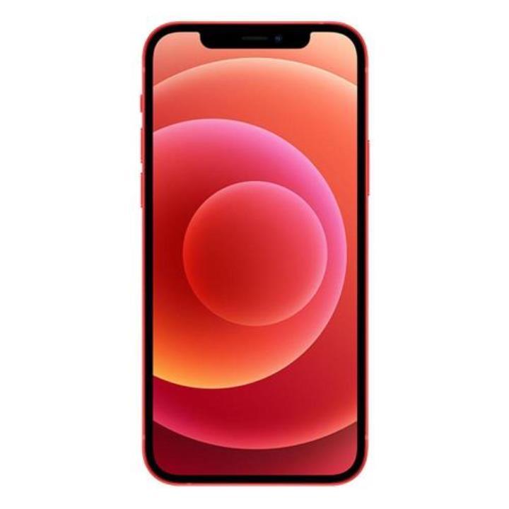 Apple iPhone 12 mini 5G 64GB 4GB Ram 5.4 inç 12MP Akıllı Cep Telefonu Kırmızı Yorumları