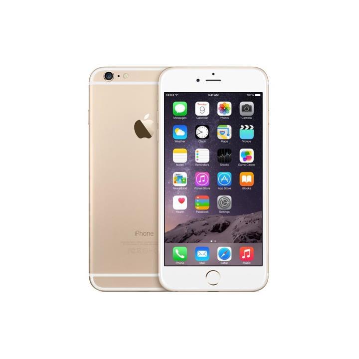 Apple iPhone 6 128GB Altın Sarısı Yorumları