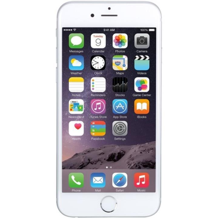 Apple iPhone 6 16GB Gümüş Yorumları