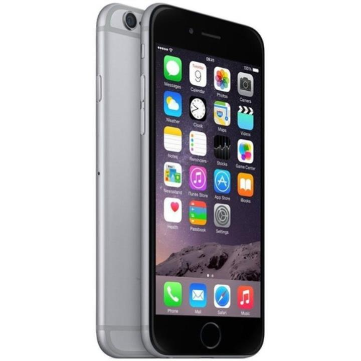 Apple iPhone 6 16GB Uzay Grisi