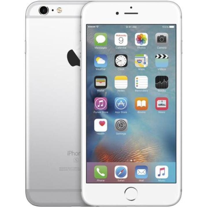 Apple iPhone 6S Plus 16 GB 5.5 İnç 12 MP Akıllı Cep Telefonu Gri