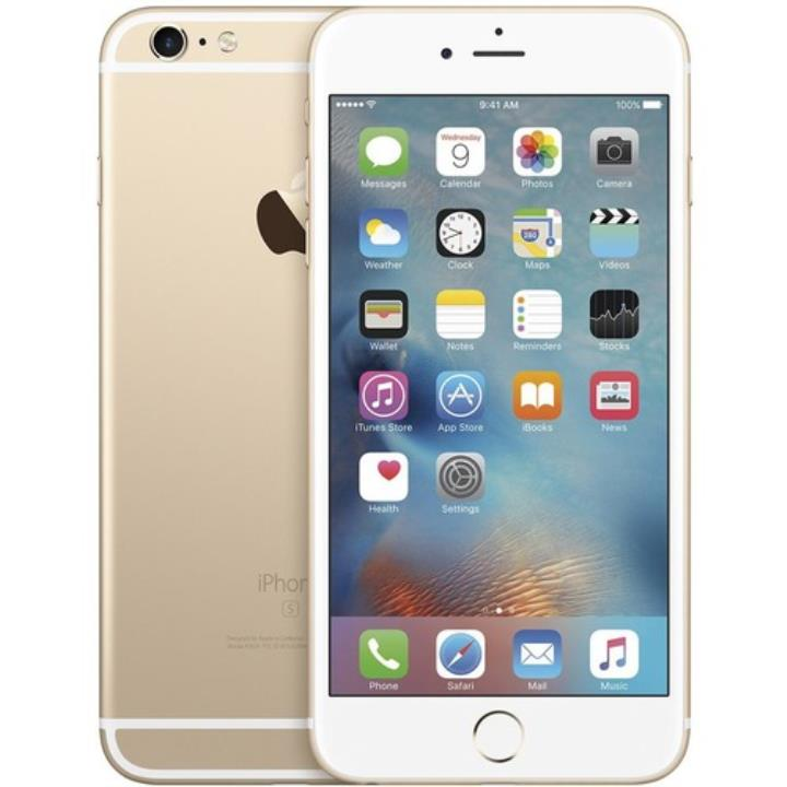 Apple iPhone 6S Plus 64GB Altın Sarısı