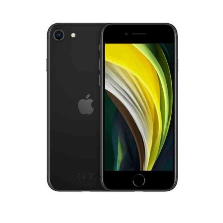 Apple iPhone SE 2020 64GB 4.7 inç 12MP Akıllı Cep Telefonu Siyah Yorumları