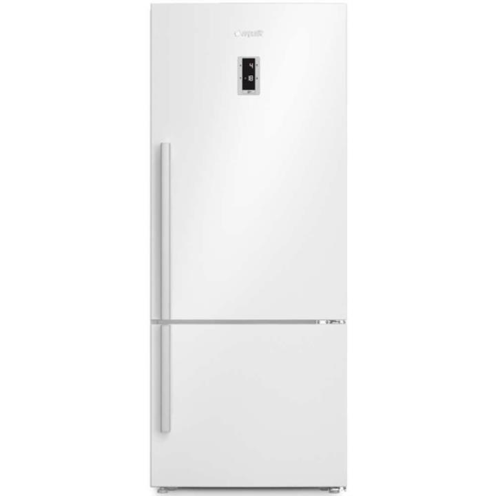 Arcelik buzdolabi