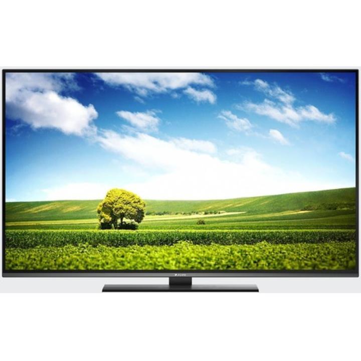 Arçelik 4K A40L 9672 5B LED Tv