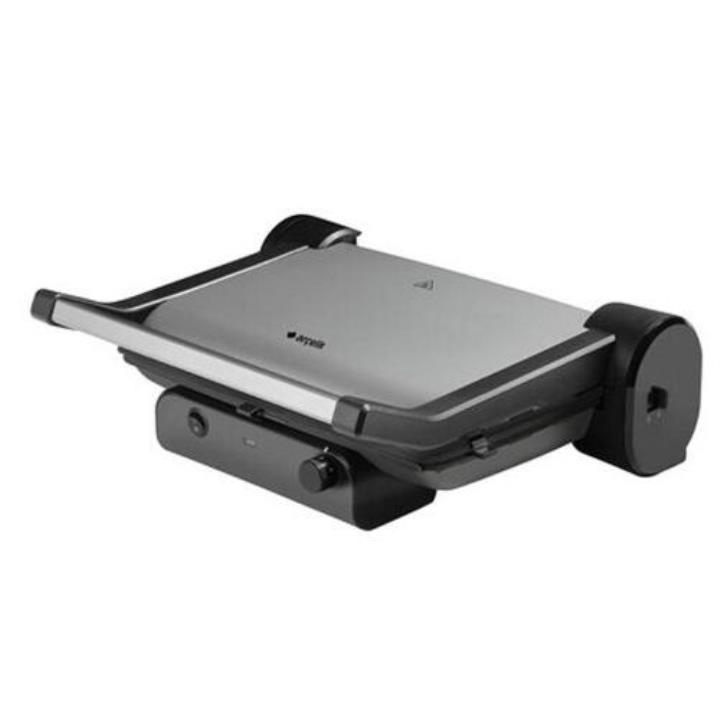 Arçelik TM 6006 G 2000 W Granit Çıkartılabilir Plaka Izgara ve Tost Makinesi Inox Yorumları