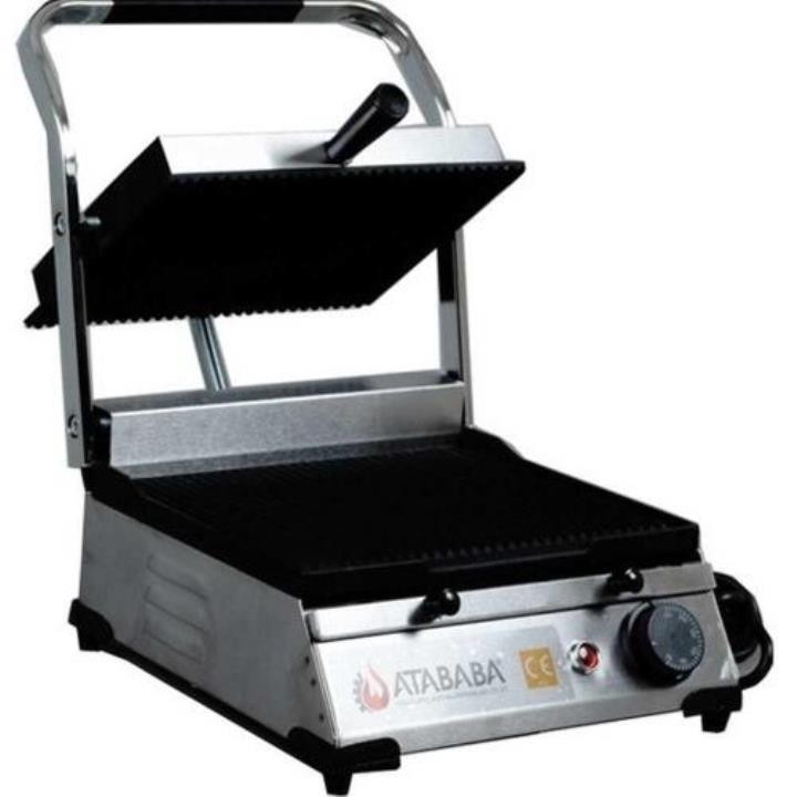 Atababa 8 Dilim Ev Tipi Döküm Tost Makinası Çelik Inox Yorumları
