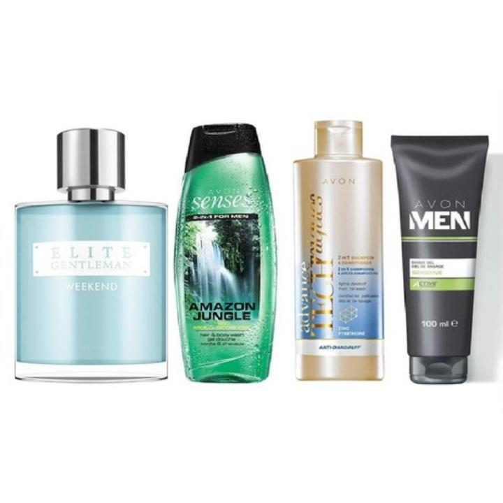 Avon Elite Gentleman Weekend Edt 75 Ml Erkek Parfümü Yorum Ve