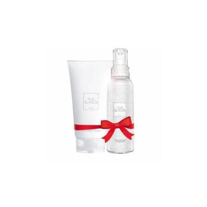 Avon Pur Blanca Vücut Spreyi Bayan Parfüm Yorum Ve Tavsiyeleri