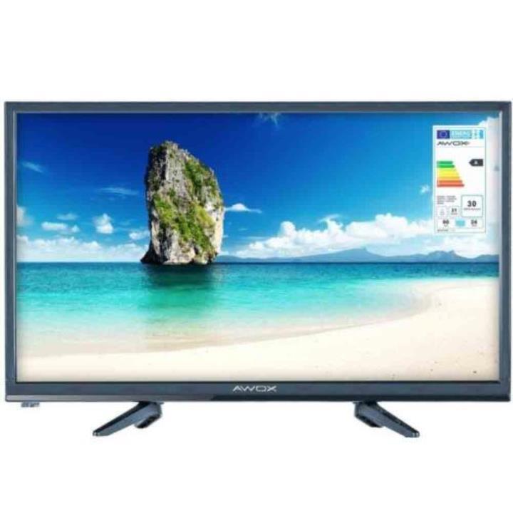 """Awox U2400STR 24"""" 61 Ekran HD Ready Dahili Uydu Alıcılı LED TV Yorumları"""