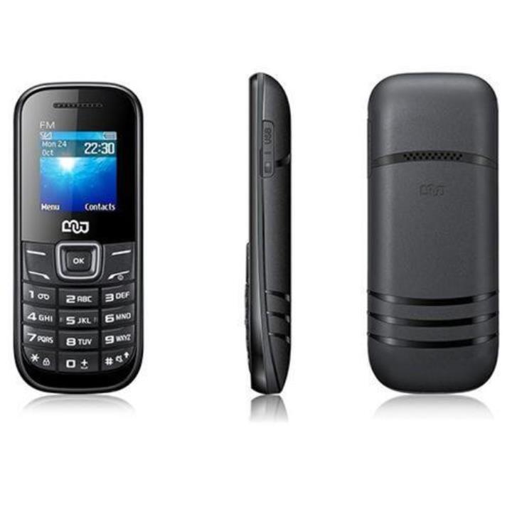 BB Mobile i1453 2.2 İnç 3.2 MP Cep Telefonu Siyah Yorumları