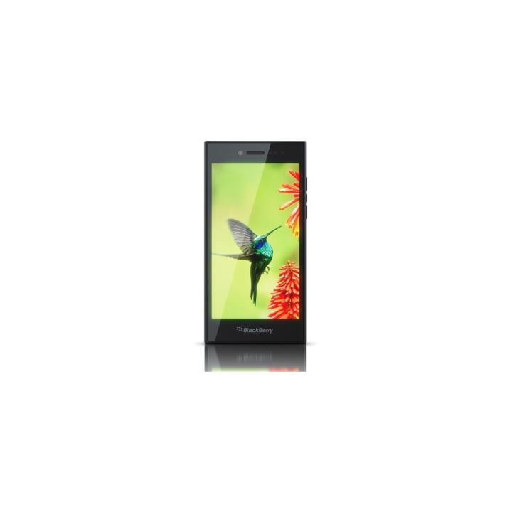 BlackBerry Leap Siyah