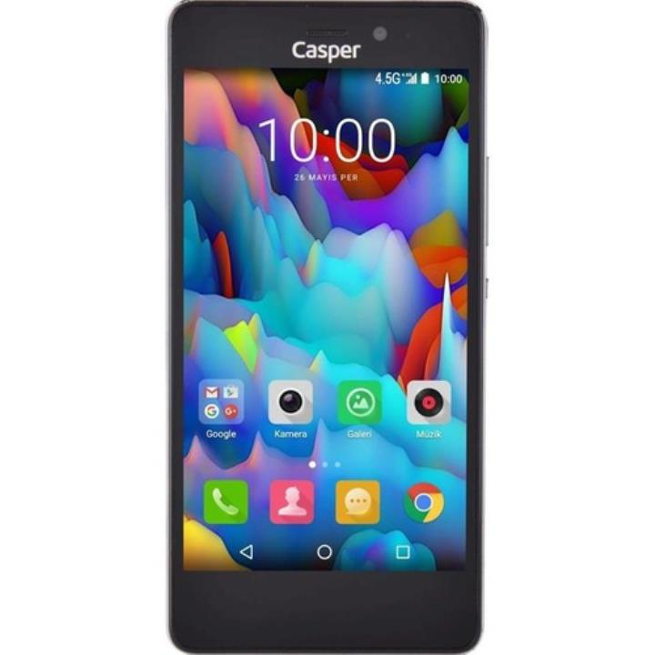 Casper VIA E1c 16GB Gri