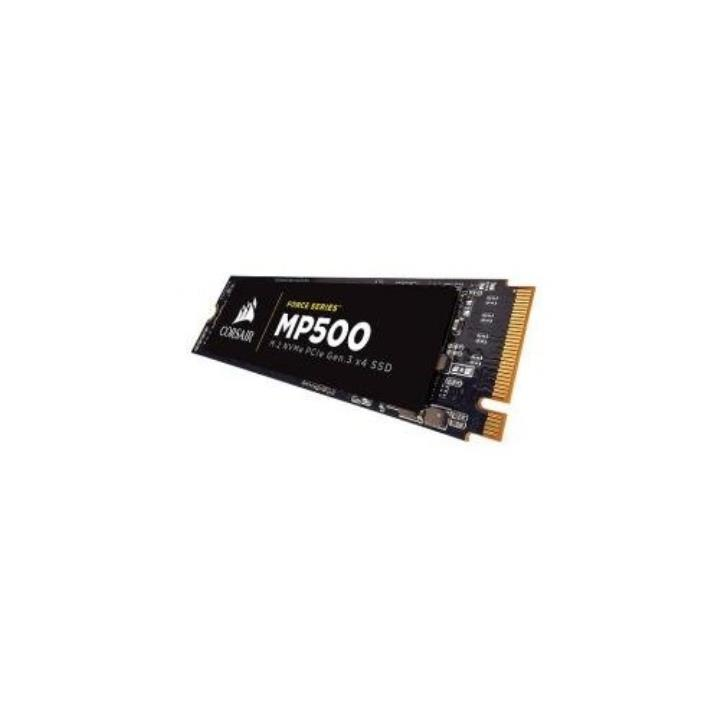 Corsair Force MP500 M.2 120GB CSSD-F120GBMP500 SSD Sabit Disk