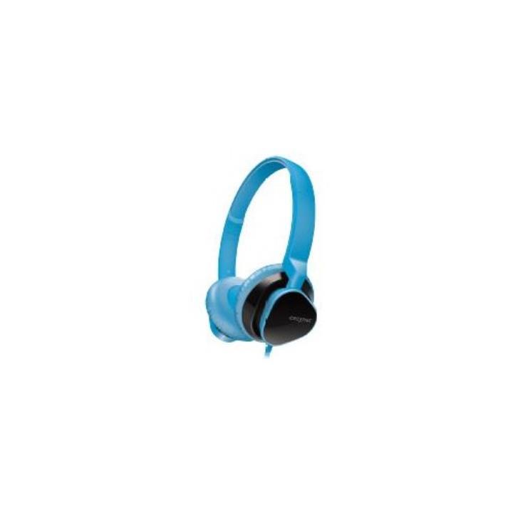 Creative Hitz MA2300 Mavi Kulaklık Yorumları