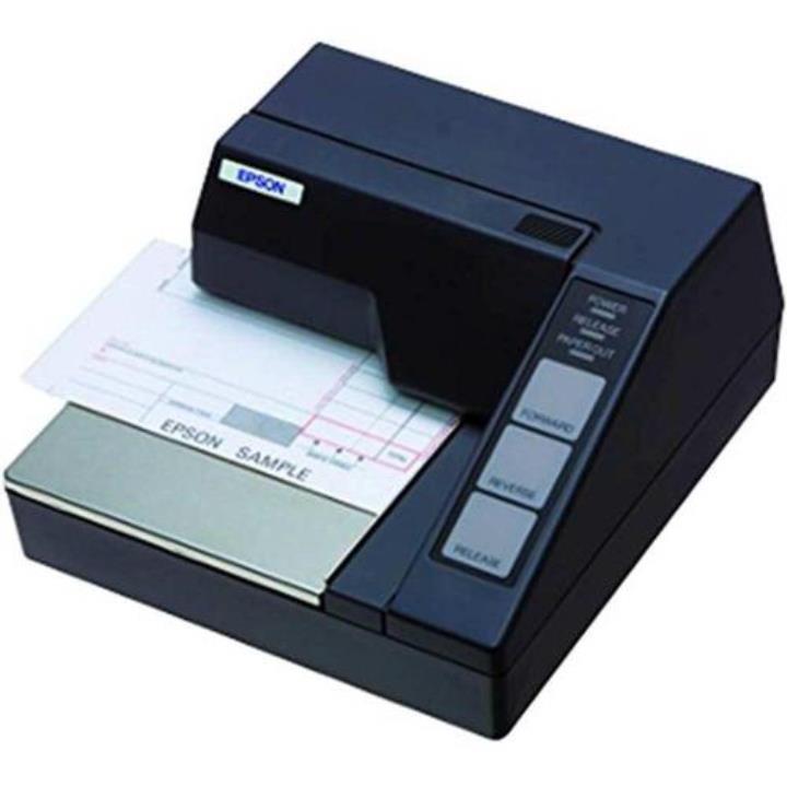 Epson TM-U295P-262 Siyah Slip Yazıcı