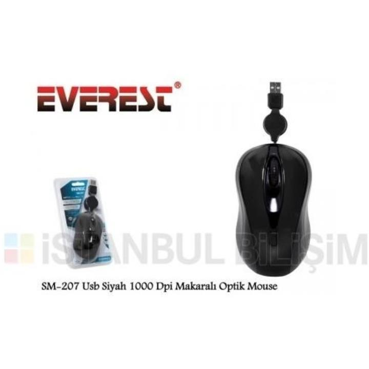 Everest SM-207 Mouse