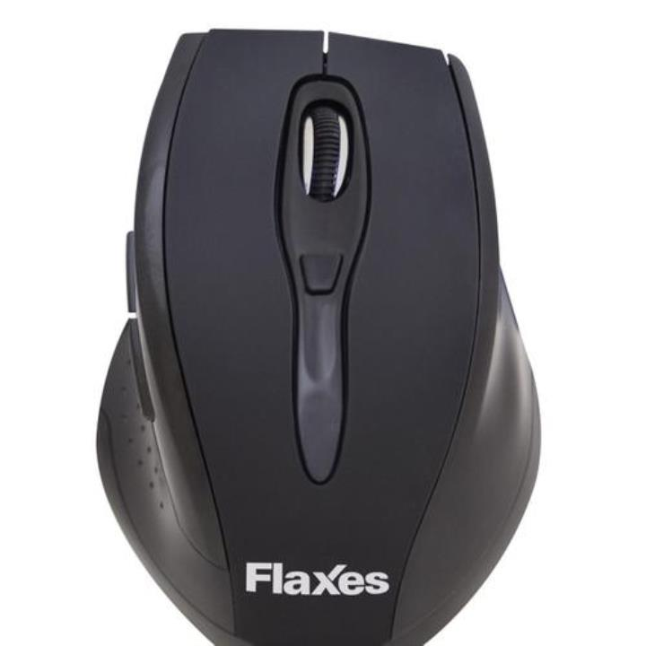 Flaxes FLX-919WL Siyah Mouse