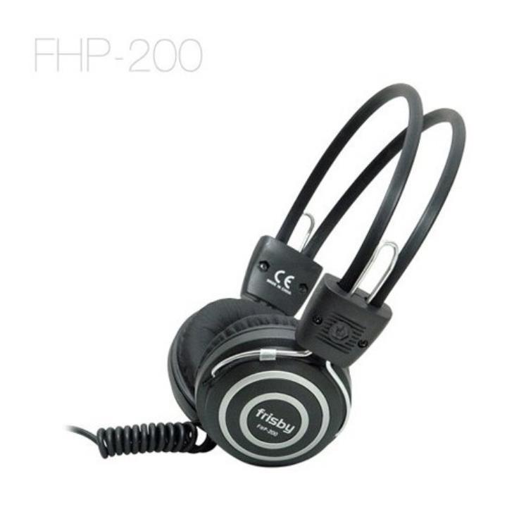 Frisby FHP200 Kulaklık Yorumları