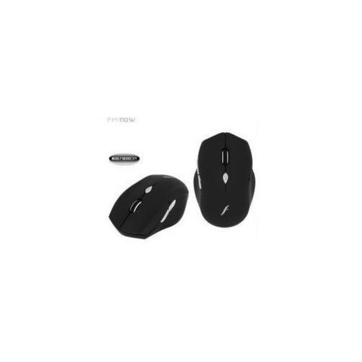 Frisby FM-110WM Siyah USB Mouse Yorumları