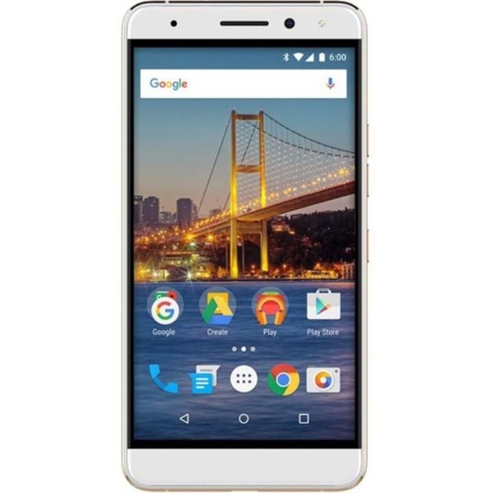 General Mobile GM5 Plus Dual 32GB Altın