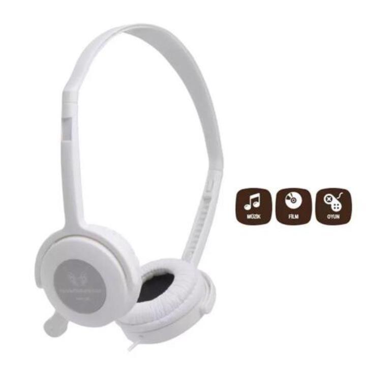 Goldmaster HP-31 Kulaklık Yorumları