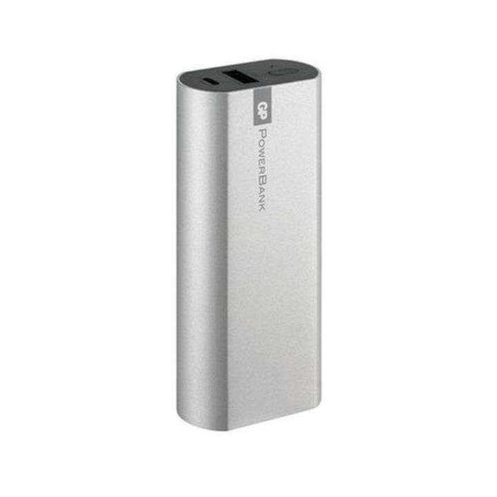 GP Gümüş 5200 Mah Powerbank Taşınabilir Şarj Cihazı Yorumları