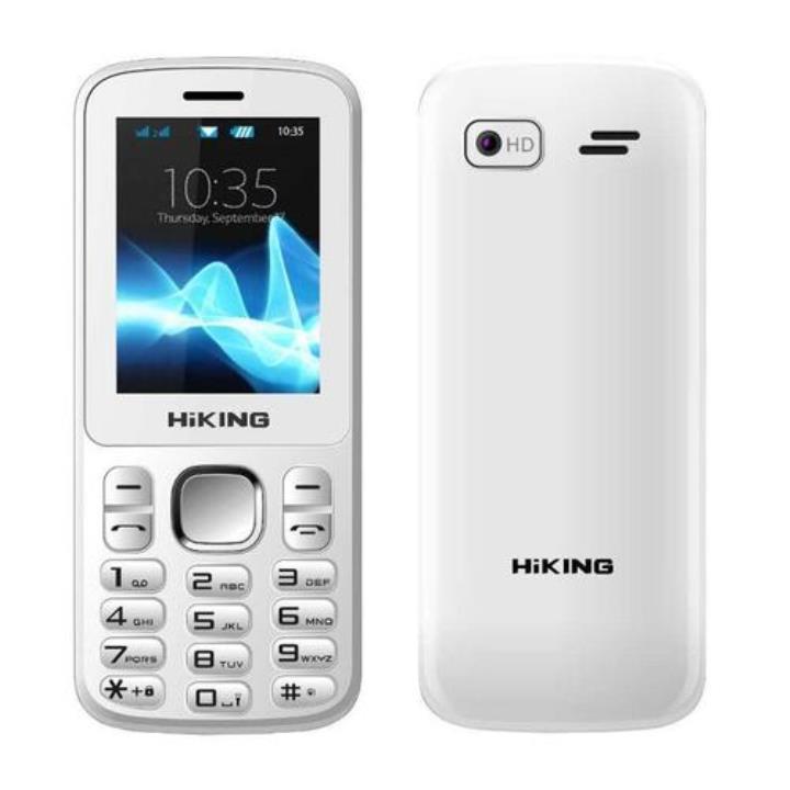 Hiking X2 2.4 İnç Çift Hatlı 1.3 MP Cep Telefonu Siyah Yorumları