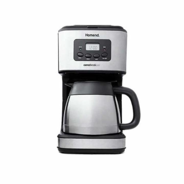 Homend Coffeebreak 5001 Kahve Makinesi