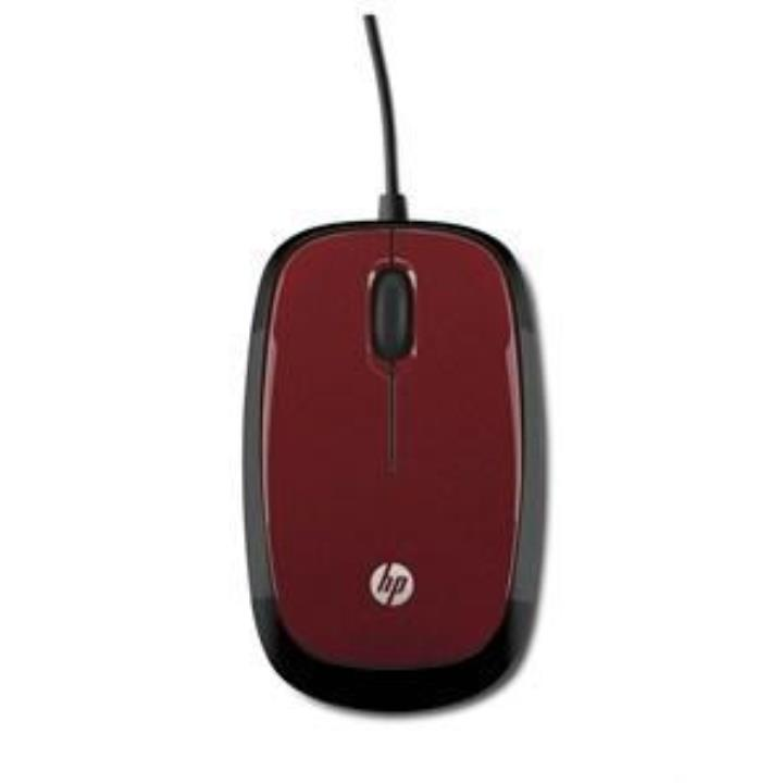 Hp H6F00Aa X1200 Mouse