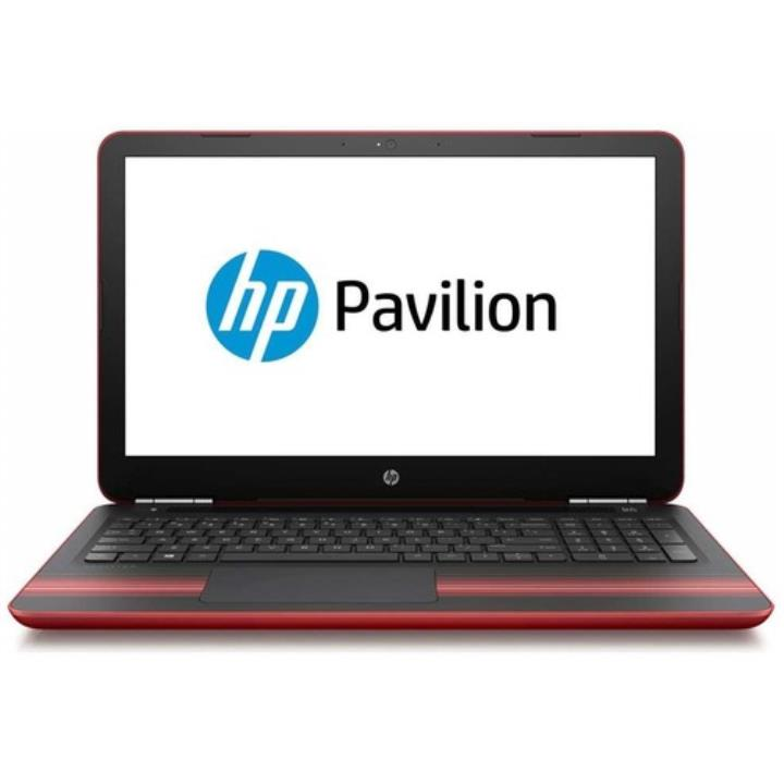 HP Pavilion 15-AU112NT Y7Y49EA Laptop - Notebook