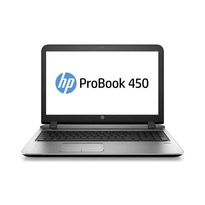 HP ProBook 450 G3 P4P32EA Laptop - Notebook