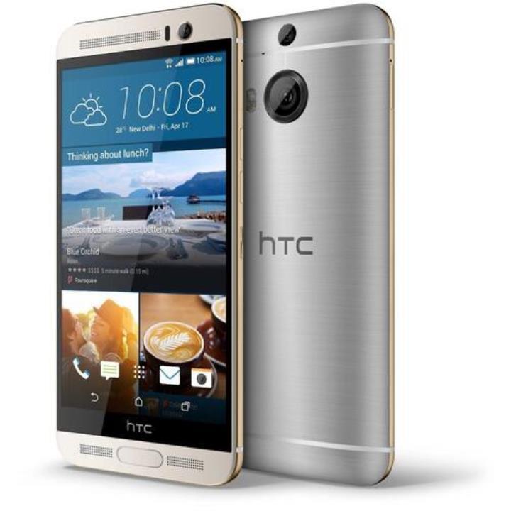HTC One M9 32 GB 5.0 İnç 20 MP Akıllı Cep Telefonu Gümüş Yorumları