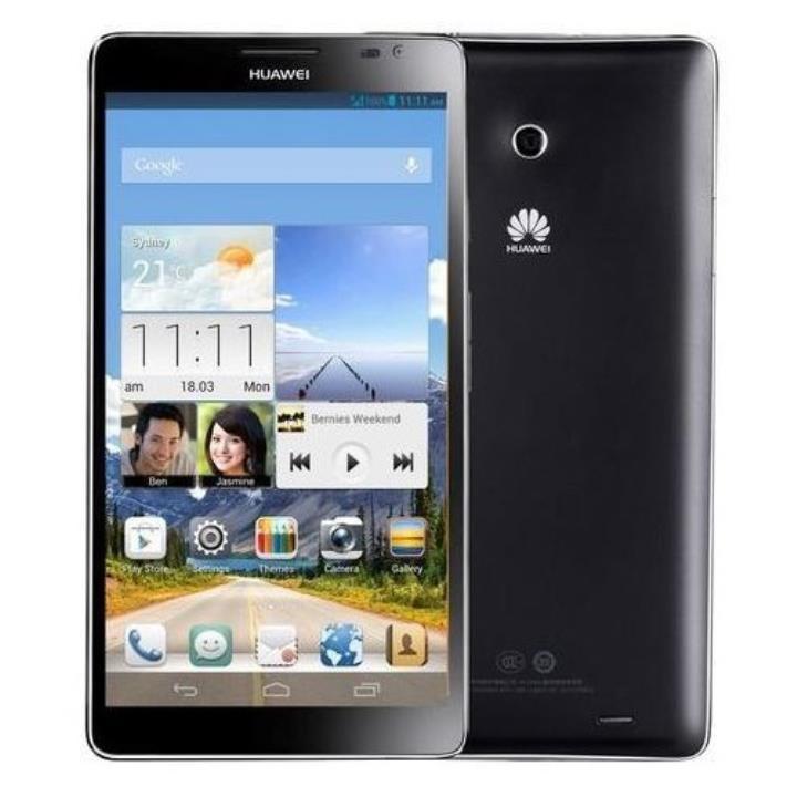 Huawei Ascend Mate Siyah Cep Telefonu Yorumları